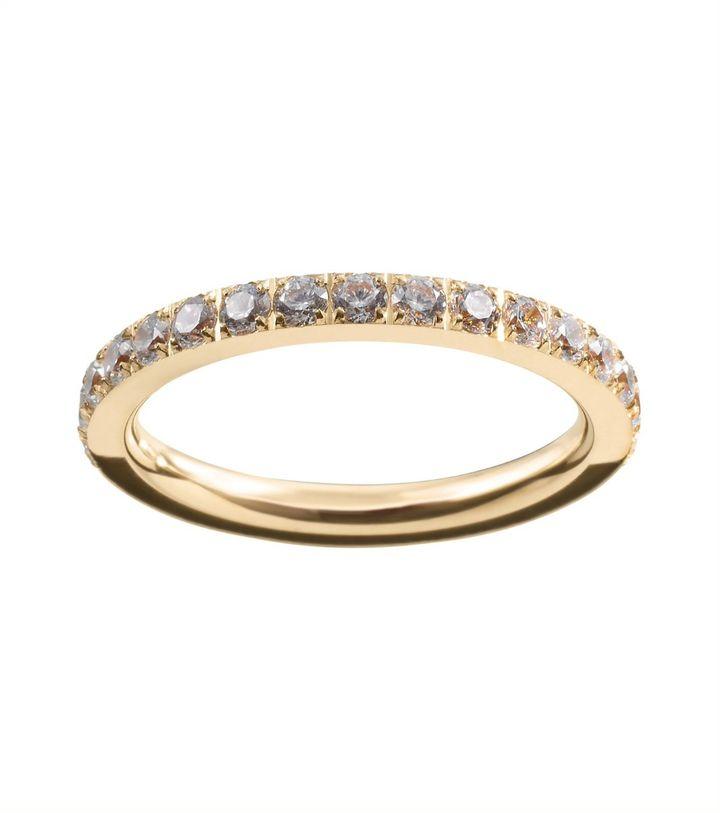 Glow Ring Gold